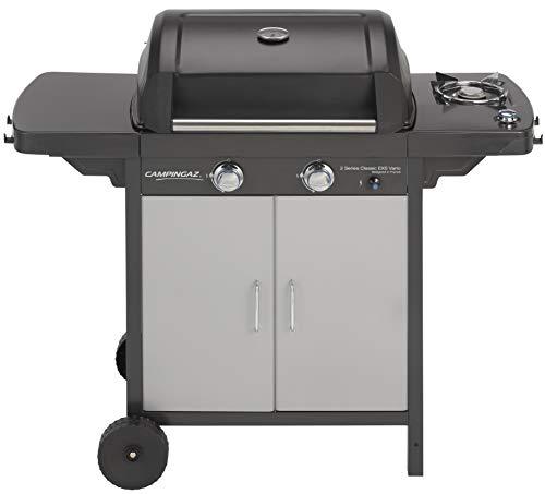 Barbecue a gas: Modelli prezzi e caratteristiche