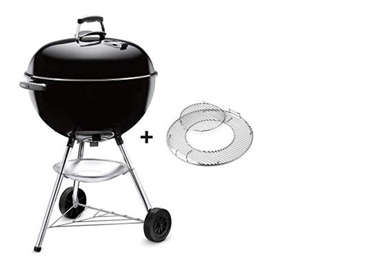Barbecue Weber: Modelli disponibili