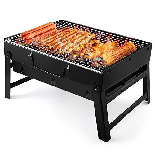 Barbecue Portatile UTTORA