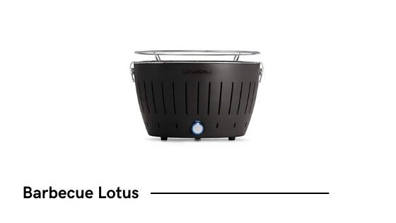 Barbecue Lotus: Perchè acquisatarlo?